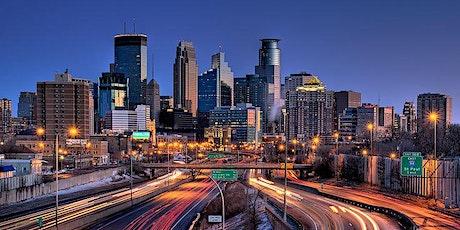 Minneapolis Area Virtual Job Fair tickets