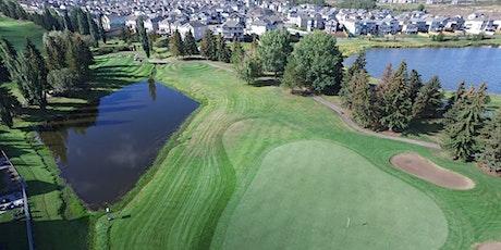UDI-ER Golf Event tickets
