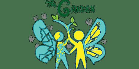 The Garden's Giving Program tickets