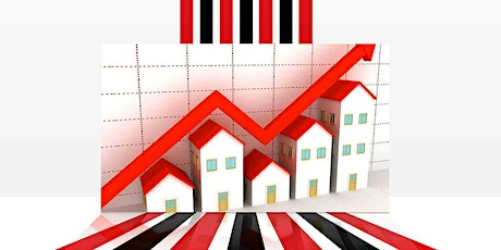 Real Estate Market Update! - Buying/Selling/Investing - Zoom Seminar Tickets