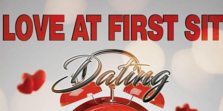 Singles Event Charlotte Age 30-50: Love At First Sit Tickets