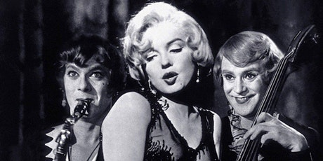 Some Like It Hot - Burwash Manor, Cambridge - Drive In Cinema tickets