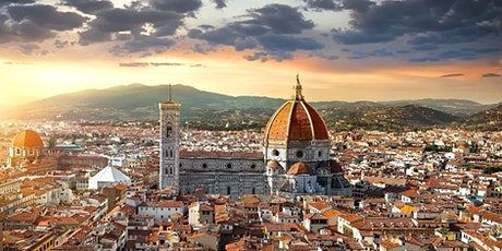 Florence Afternoon Tour 15:00 tickets