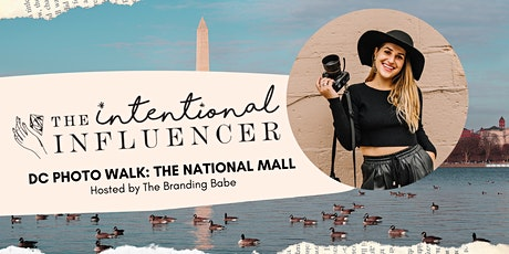 DC Photo Walk with The Branding Babe tickets