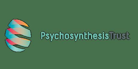 Psychosynthesis Trust Open Evening (ONLINE) tickets