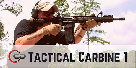 Tactical Rifle/Carbine 1 tickets