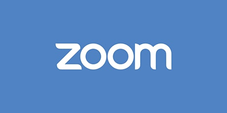 Introduction to Zoom for Instructors tickets