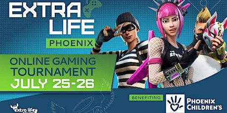 Extra Life Phoenix tickets