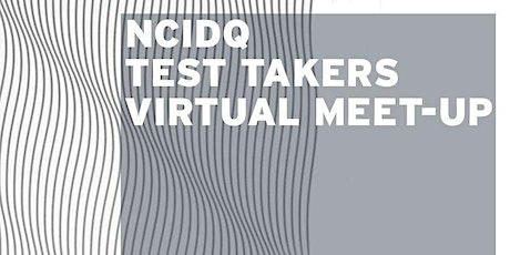 NCIDQ Test Takers: Virtual Meet-Up Tickets