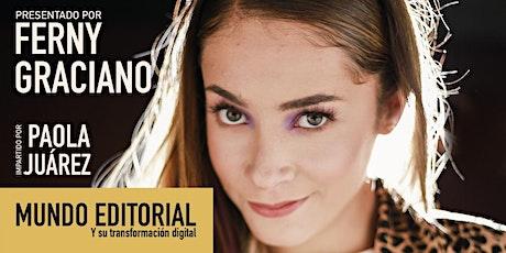 EL MUNDO EDITORIAL Y SU TRANSFORMACIÓN DIGITAL entradas