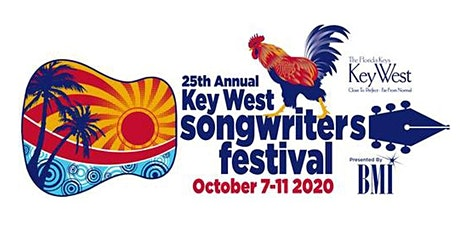 Key West Songwriters Festival 2020 tickets