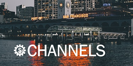 SaaSy Partnerships and Channels - Partner Manager IC Program tickets