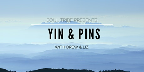 Yin & Pins tickets