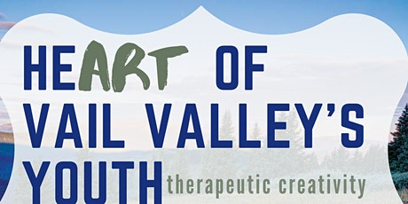 The He(art) of Vail Valley's Youth tickets