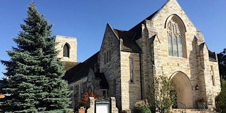 Immanuel Evangelical Lutheran Church - Church Service Attendance tickets