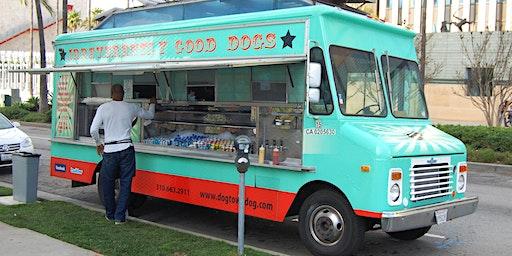 Food Truck Start Up Basics