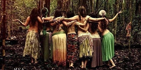Haven Rise of the Divine Feminine: A Supportive Womxns Group tickets