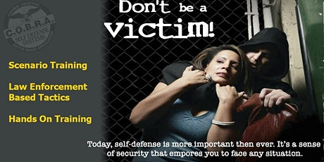 1 Day Self Defense/ Empowerment Camp for Adults tickets