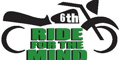 6th Annual Ride for the Mind tickets