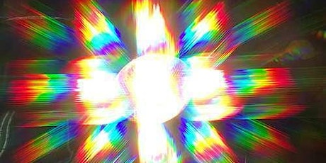 Colour Me Excited: the Science of Light and Colour tickets