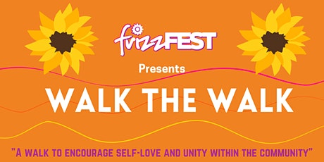 Frizz Fest Presents: Walk The Walk tickets