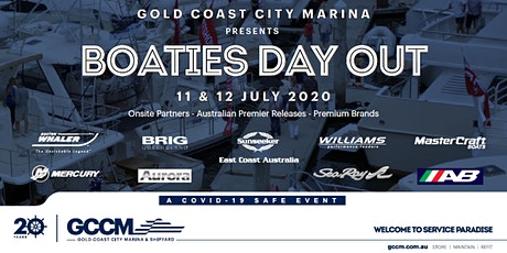 Boaties Day Out tickets