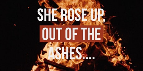 Out of The Ashes- Ladies Fall retreat tickets