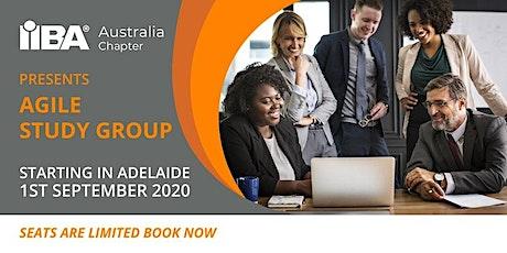 IIBA Australia - Adelaide: Agile Study Group tickets
