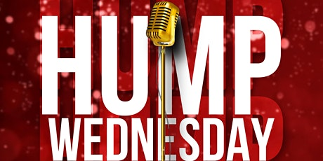 HUMP WEDNESDAYS AT BROWNSTONE ATL tickets