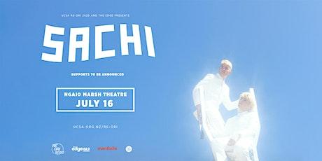 UCSA Re-Ori 2020 | The Edge Presents: SACHI (R18) tickets