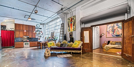 LUNCH & LOFT: Why A Loft May NOT Be The Right Fit For You Tickets