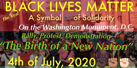 The Hell With the 4th Of July! BLACK LIVES still Don't Matter! BOYCOTT tickets