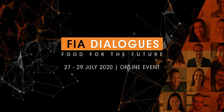 FIA DIALOGUES Food for the Future