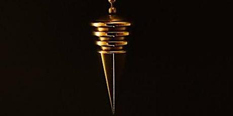 The Art of the Pendulum tickets