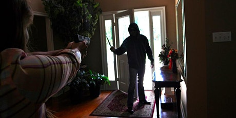 NRA Basic Personal Protection in the Home tickets