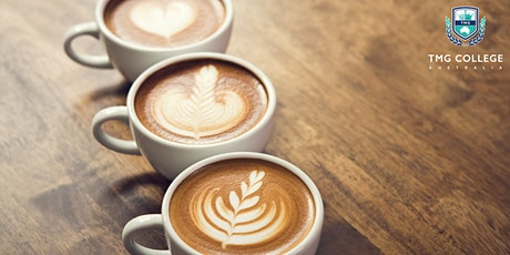 Latte Art - Barista Course Melbourne tickets