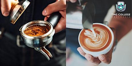 Barista Basics & Latte Art Package - Coffee Class tickets