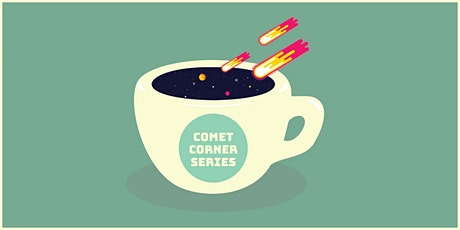 Comet Corner Series: Cozy Chats with Notable UT Dallas Alumni tickets