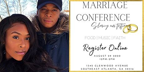Marriage Restoration Conference tickets