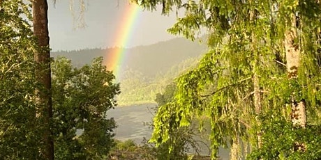 3-Day Consciousness & Healing Intensive Retreat on THE UMPQUA RIVER tickets