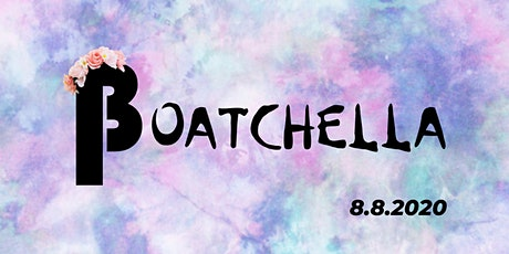 Boatchella tickets