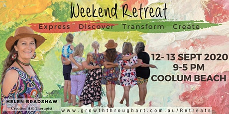 Weekend Retreat tickets