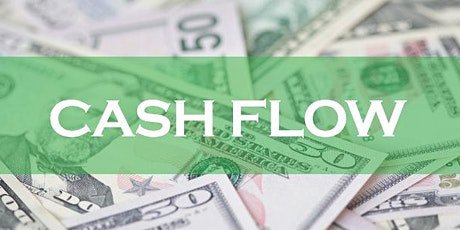 Cashflow - The Bloodline of Businesses, Successful CF Business Management tickets