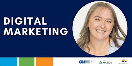 Digital Marketing Advisory Session