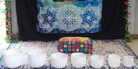Chakra Meditation and Sound Healing tickets