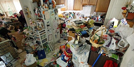 Understand and Respond to Hoarding and Squalor Situations- Group 1 tickets