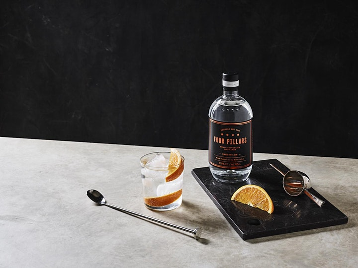 FOUR PILLARS DISTILLERY: Autumn Cocktail Masterclass image
