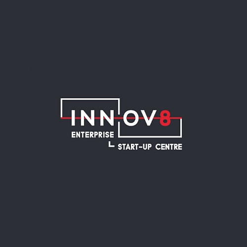 Innov8 Enterprise Start-up Centre logo