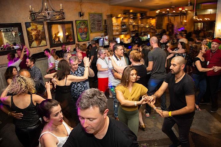 Bay Salsa Festival 2020 image