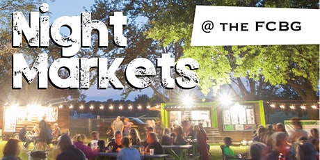Night Markets at the Franksville Craft Beer Garden tickets